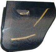 Subaru Impreza Gp N7-12B Carbon Rear Door Card (Flat) R/H. RT0278/SI